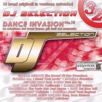 DJ SELECTION 32 VOL. 10