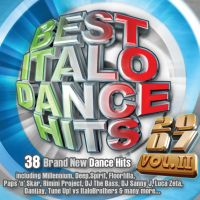 BEST ITALO DANCE HITS 2007 VOL. 2