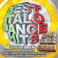 BEST ITALO DANCE HITS 2008 VOL.3