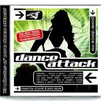 DANCE ATTACK POWER DANCE MIX