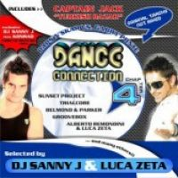 DANCE CONNECTION 4
