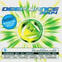 DEEP DANCE 2004 VOL. 4