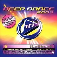DEEP DANCE 2007 VOL.10