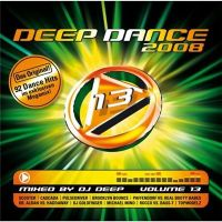 DEEP DANCE 2008 VOL. 13