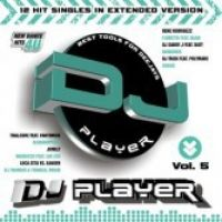 DJ PLAYER VOL. 5