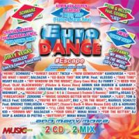 EURODANCE ESCAPE 2017