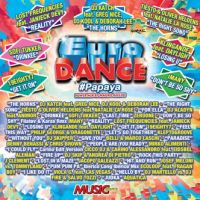 EURODANCE PAPAYA 2016