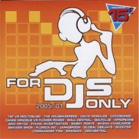 FOR DJS ONLY 2005 01