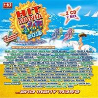 HIT MANIA ESTATE 2015 2 Cd