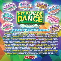 HIT PARADE DANCE GREEN VALLEY