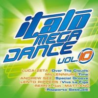 ITALO MEGA DANCE VOL.10