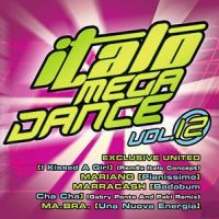 ITALO MEGA DANCE VOL.12
