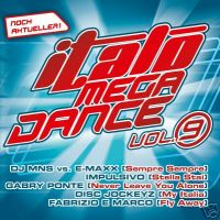 ITALO MEGA DANCE VOL.9