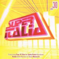 SUPERITALIA Vol. 30 FUTURE SOUND OF ITALO DANCE