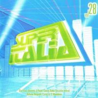 SUPERITALIA Vol28 FUTURE SOUND OF ITALO DANCE