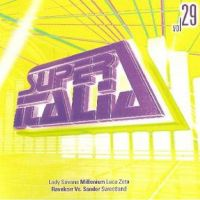 SUPERITALIA Vol29 FUTURE SOUND OF ITALO DANCE